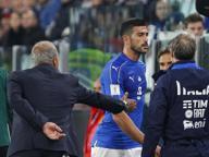«Atto irriguardoso», punito Pellè Attaccante escluso da Nazionale «Altra cavolata, mi scuso con tutti»