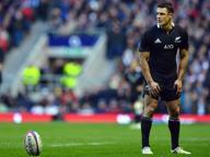 Rugby, Carter positivo all'antidoping «Medicine per cure terapeutiche»