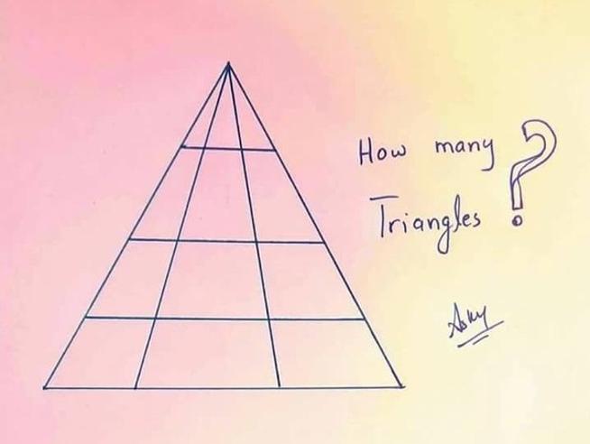 Quiz matematici e indovinelli dal web: sai risolvere gli enigmi?