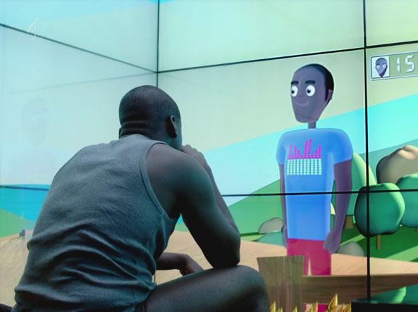 Su Netflix arriva l'inquietante Black Mirror 3: tutti controllati dalla tecnologia?