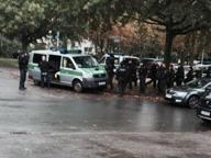 Germania, allarme terrorismo La polizia alla ricerca di un siriano