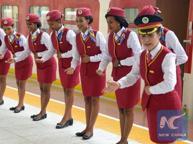 African Orient Express In treno da Addis Abeba a Gibuti