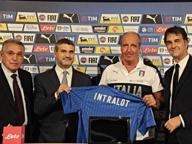 «Le scommesse sponsor dell'Italia? I calciatori sono tutti contrari»