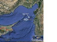 La strana missione della nave russa Yantar a poche miglia dalla costa siriana