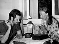 Oriana Fallaci, l'amore e Panagulis «Il mio anello per Alekos»