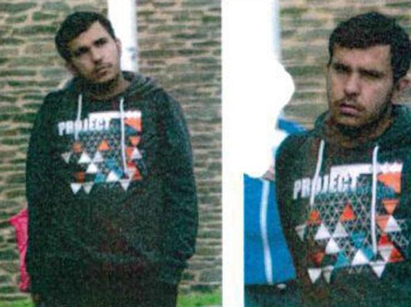 Germania, arrestato il siriano sospettato di preparare un attentato
