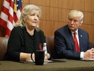 Trump-Clinton, duello sugli scandali Donald attacca: ti manderò in galera Hillary: insulti le donne e l'America