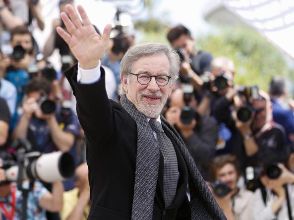 Steven Spielberg, venne respinto alla scuola di cinema