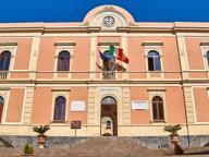 Arrestati sindaco e assessore in Comune del Catanese