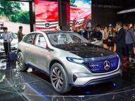 Classifica dei 100 top brand mondiali Mercedes unica europea nei primi 10