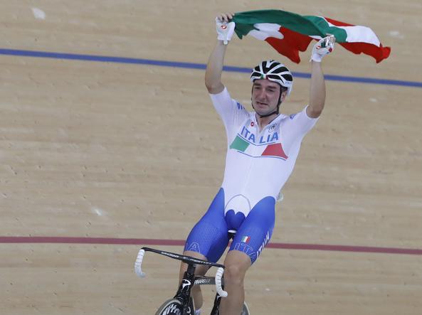 Ciclismo: Mondiali con Nizzolo e Viviani