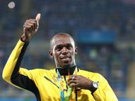 Quell'oro contestato che può macchiare la leggenda di Bolt