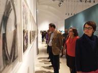 Urbino celebra «la Lettura»: in mostra le sue copertine Immagini