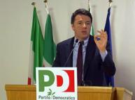 Direzione Pd, Renzi è soddisfatto:se rompono è colpa loro