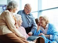Letture a voce alta contro l'Alzheimer