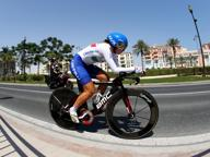 Mondiali Ciclismo, Morzenti argento jr: le ragazze terribili sono tornate