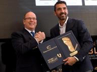 Golden Foot 2016, Gigi Buffon il miglior giocatore over 28 dell'anno