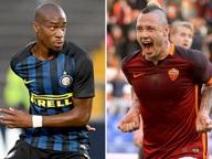 Serie A, attesa la riscossa per Ilicic, Kondogbia, Nainggolan e Insigne