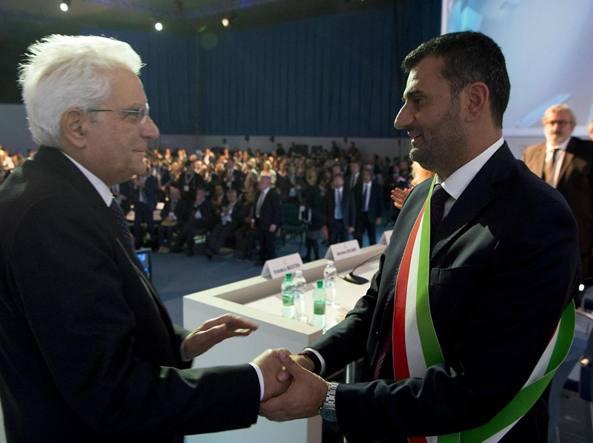Referendum: Mattarella, necessario rispetto reciproco