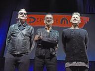 Depeche Mode, nuovo disco e tour: con le nuove canzoni sperimentiamo