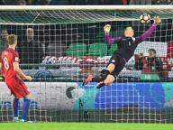 Qualificazioni Mondiali, Hart salva l'Inghilterra