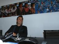 Milan, Montella il Garante: «Con i giocatori cerco di creare leggerezza»