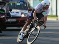 Mondiali a Doha, Martin vince la crono per la quarta volta