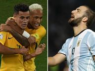 Calcio, qualificazioni mondiali Argentina in crisi, Brasile rinato E a novembre c'è lo scontro diretto