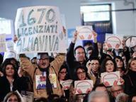 Almaviva Contact, il caso della filiale appena aperta in Romania