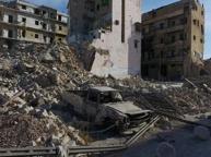 Johnson: opzione militare sulla Siria E Obama convoca i suoi consiglieri