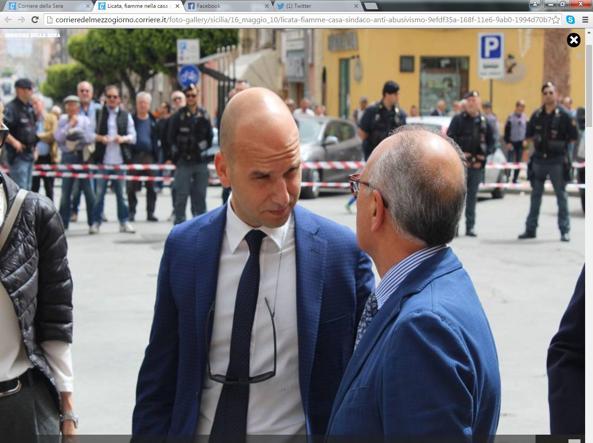 Abusivismo, ripartite le demolizioni a Licata: il sindaco chiede aiuto allo Stato