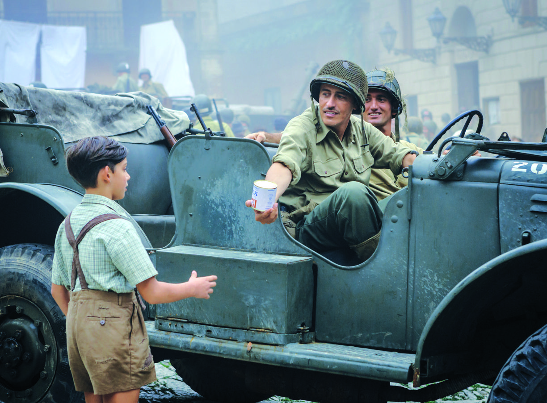 La mafia ha vinto la II guerra mondiale