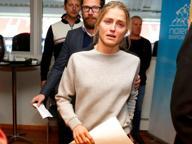 Sci di fondo: la fuoriclasse norvegese Johaug positiva al doping