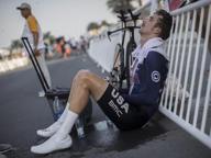 Ciclismo, ghiaccio nei collant per sopravvivere a Doha