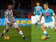 «Caccia ad ottobre rosso», riparte la sfida fra Juve e Napoli