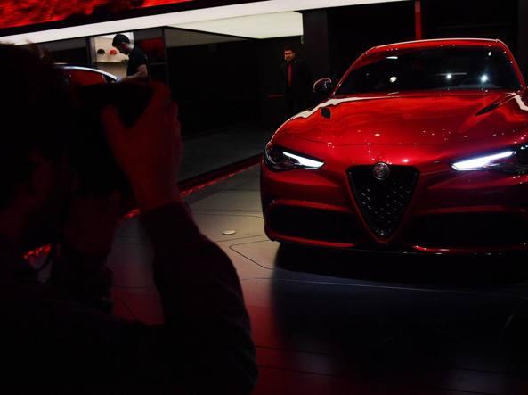 Fiat Chrysler doppia il mercato Ue-Efta