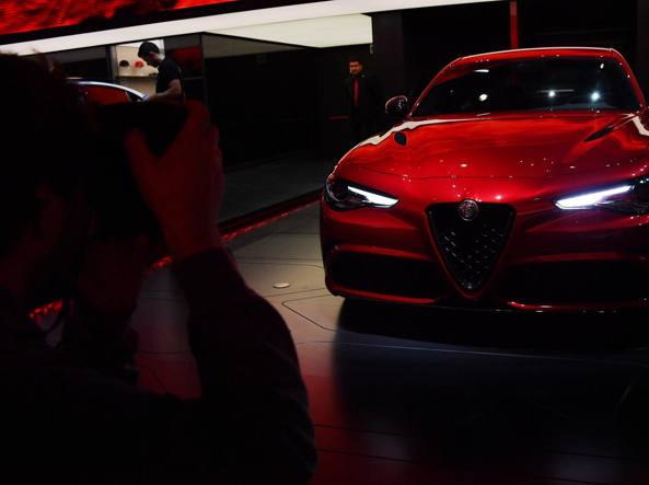 Fiat Chrysler festeggia le vendite in Europa