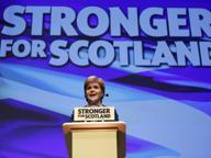 Brexit: la Scozia vuole l'indipendenzae nei supermarket scaffali più vuoti