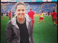 Elisabet la migliore a Coverciano «Scovo i talenti per il Milan»