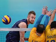 Volley, Zaytsev tra la rete e il reality: sarà protagonista di uno show in tv