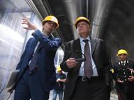 «Acquedottogate» in Puglia, Iren conferma fiducia a Bianco