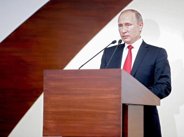 Putin: Scandalo Usa su hacker non fa interessi Russia