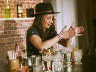La regina dei bartender: «I miei cocktail perfetti»