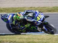 Giappone: Moto Gp, straordinaria pole per Valentino Rossi