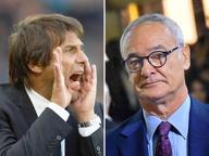 Premier League, fair play e paure Conte-Ranieri è ad alta tensione