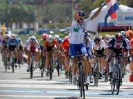 Mondiali di Ciclismo: Elisa Balsamo, la cercatrice d'oro che ama Leopardi