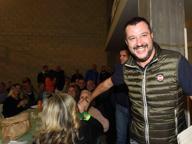 Salvini: «Silvio con noi? Non sembra, attorno a lui troppi votano sì»