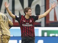 Un Milan allegro, Montella ci crede: «Non siamo mai stati meglio»