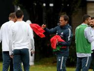 I tormenti dell'Inter e i rischi di De Boer ancora sotto esame