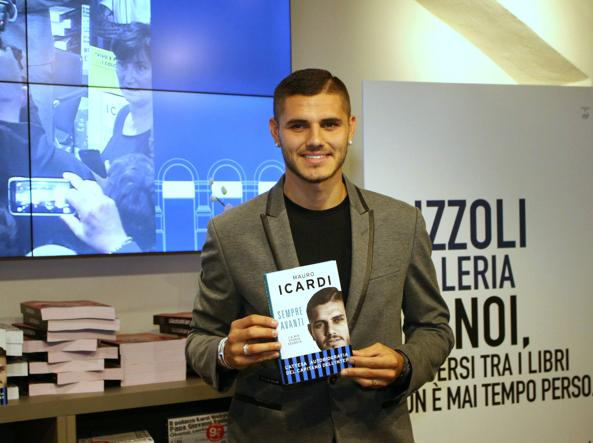 Inter, 40 ultras aggrediscono Icardi: